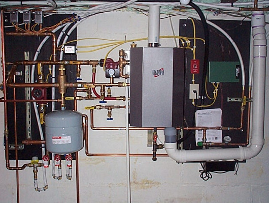 Furnace and Boiler Maintenance | Networx