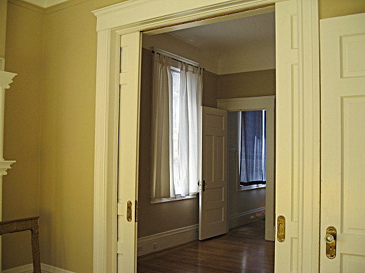 The Pros Amp Cons Of Pocket Doors Networx