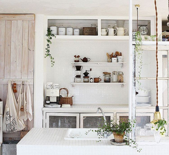French&Natural Styling/decoist