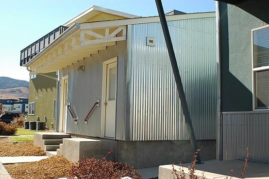 Corrugated Aluminum Siding Networx