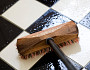 Photo of scrubbing a tile floor by eyewave/istockphoto.com.