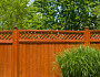 fence to block neighbors
