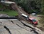 Hurricane Gaston caused this landslide in Richmond, VA.  Photo: Liz Roll via Wikimedia.