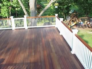The Best Types Of Wood For Decks Networx
