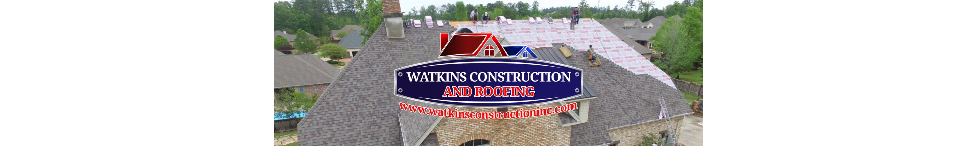 Watkins Construction Amp Roofing Jackson Ms 39209 Networx