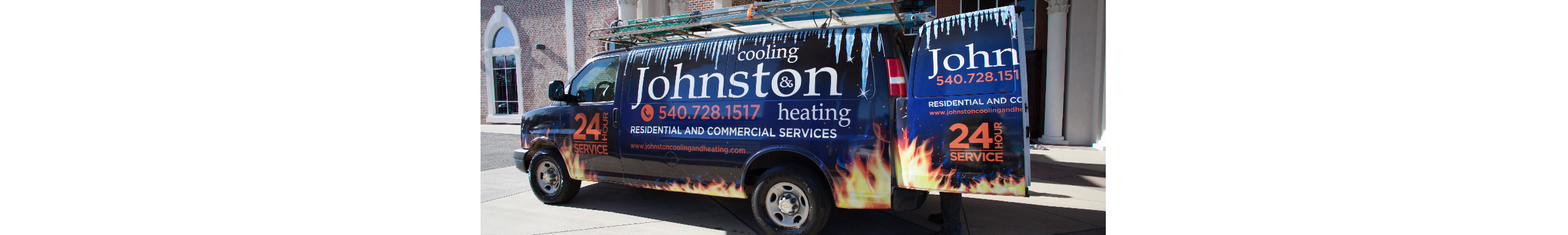 Johnston Heating And Cooling Bedford Va 24523 Networx