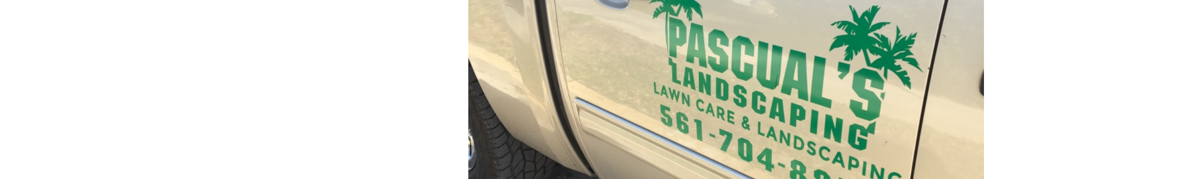 Pascual S Landscaping Lake Worth Fl 33460 Networx