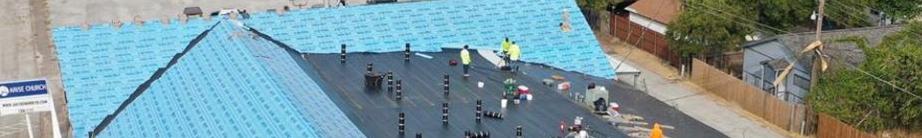 Bearded Brothers Roofing Amp Restoration Arlington Tx