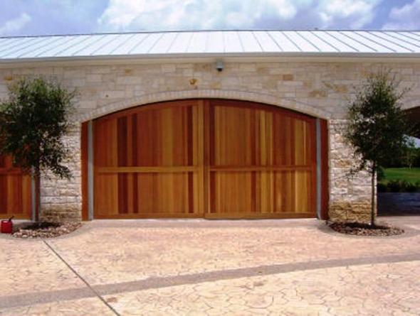 Door Mart Services Has Been Providing Garage Door Installation And Repair  Services For Commercial And Residential In The Houston Area For Over 31  Years.
