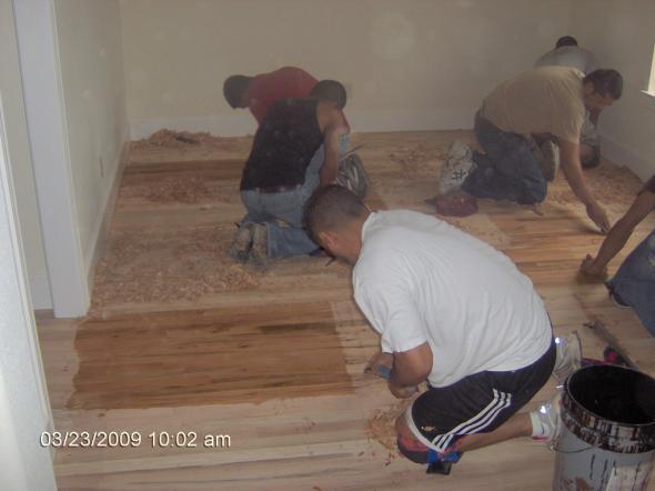 Make Ready Flooring Services Networx