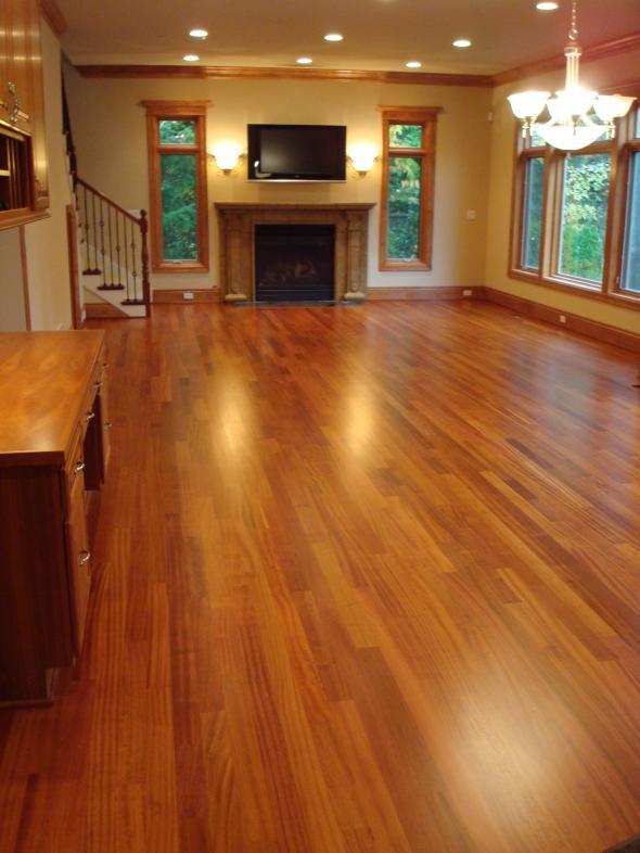 Classic Hardwood Floors Networx