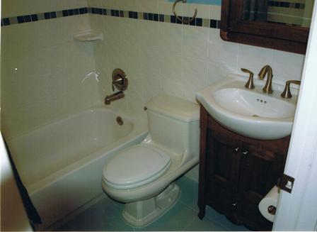 Garys Home Improvement LLC Networx - Gary's handyman and bathroom remodeling