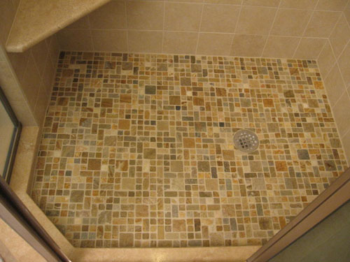 Pepe Tile Installation - Networx