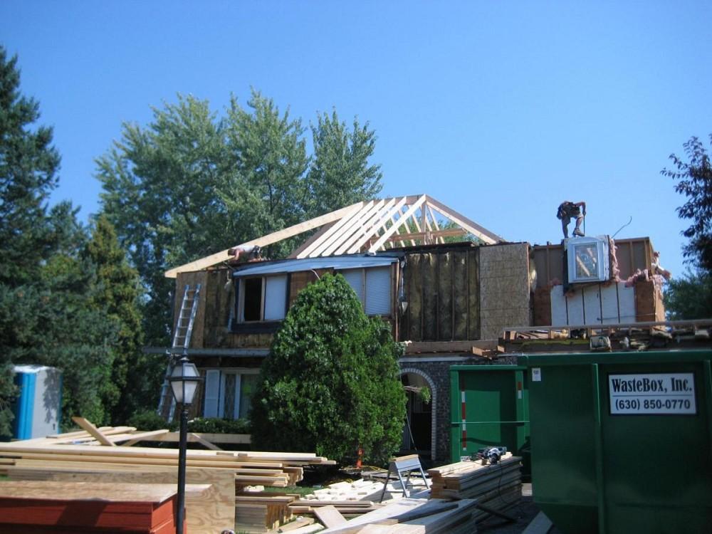 Kjb Builders Ltd Networx