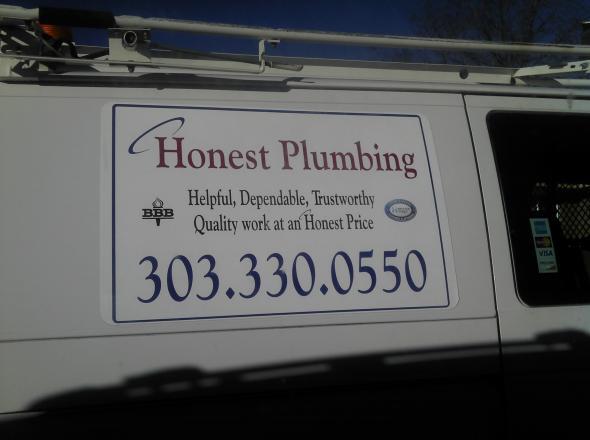 Honest Plumbing Llc Networx