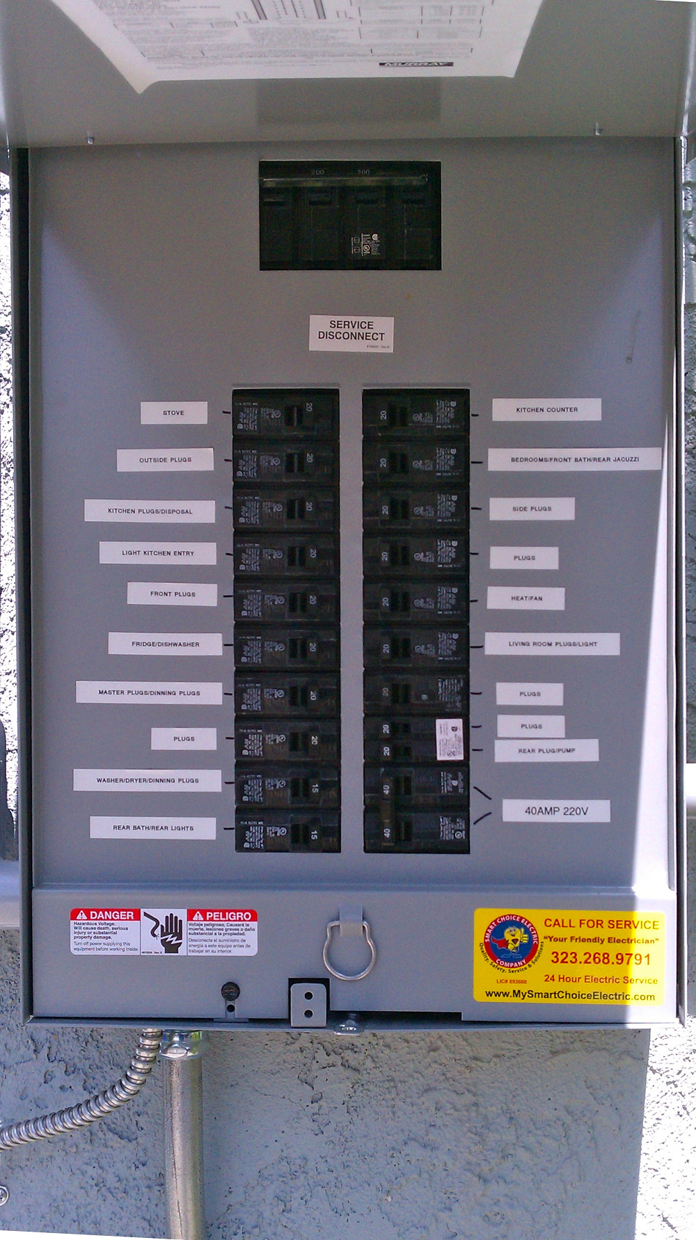 Smart Choice Electric - Networx