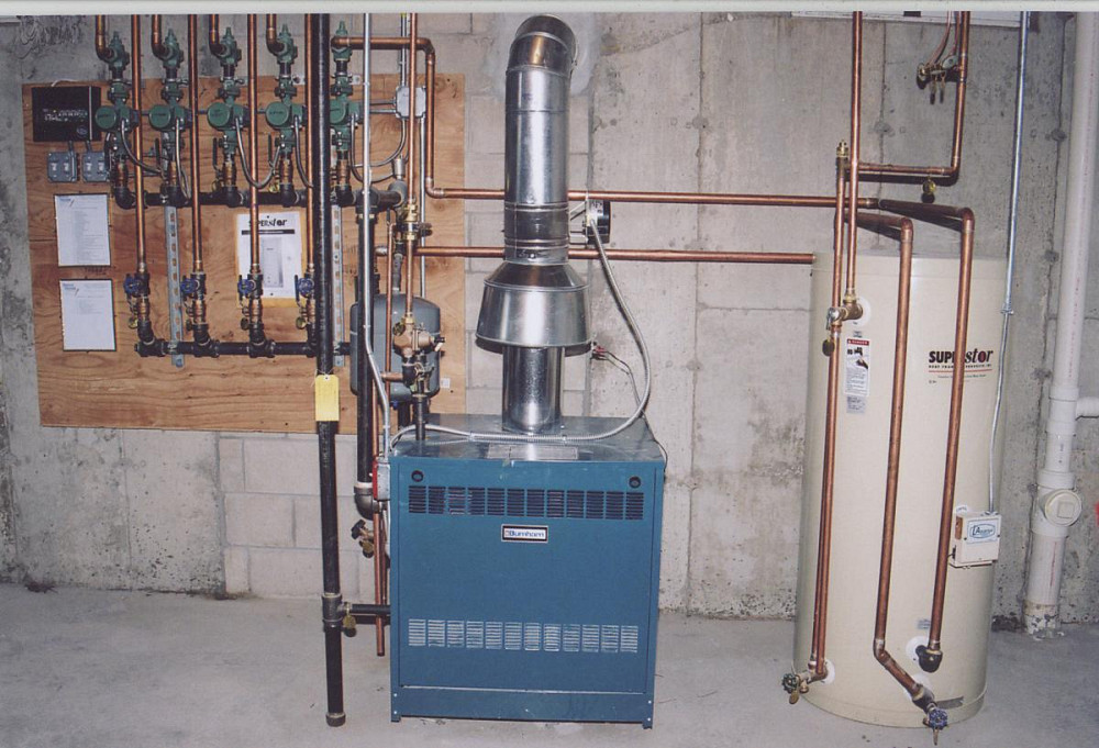 Absolute Precision Plumbing Amp Heating Inc Networx
