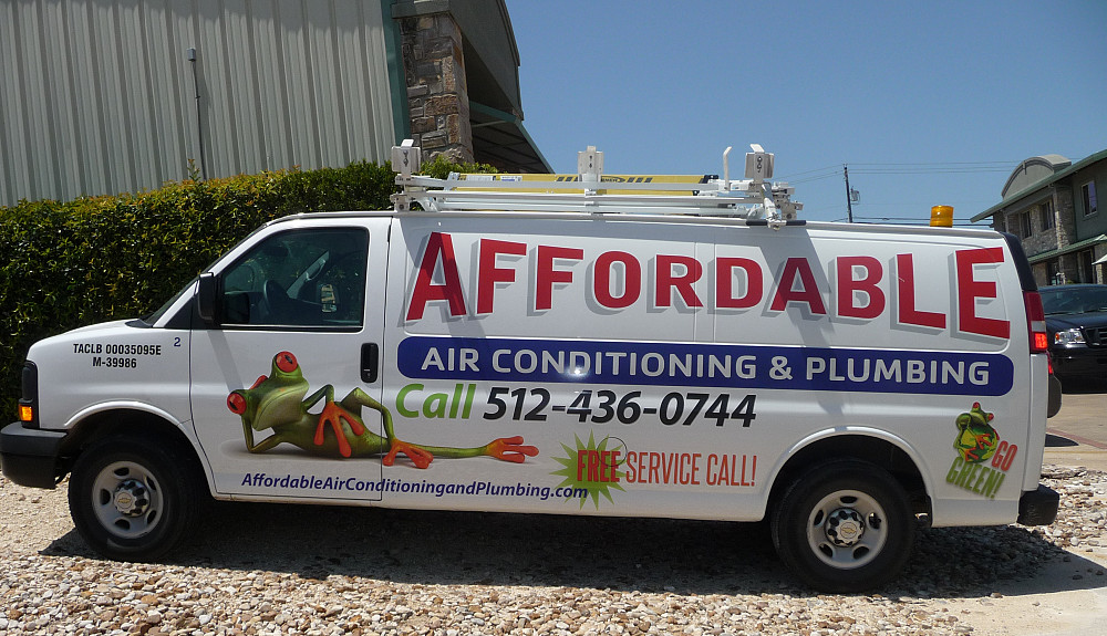 Affordable Air Conditioning And Plumbing Networx