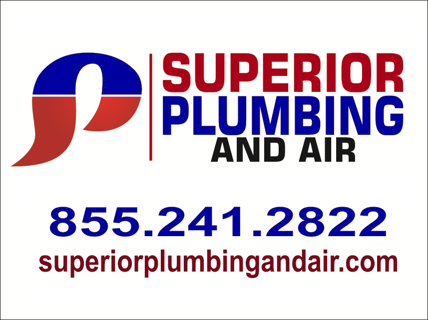 news launches site launchparty plumbing website original superior dynamix