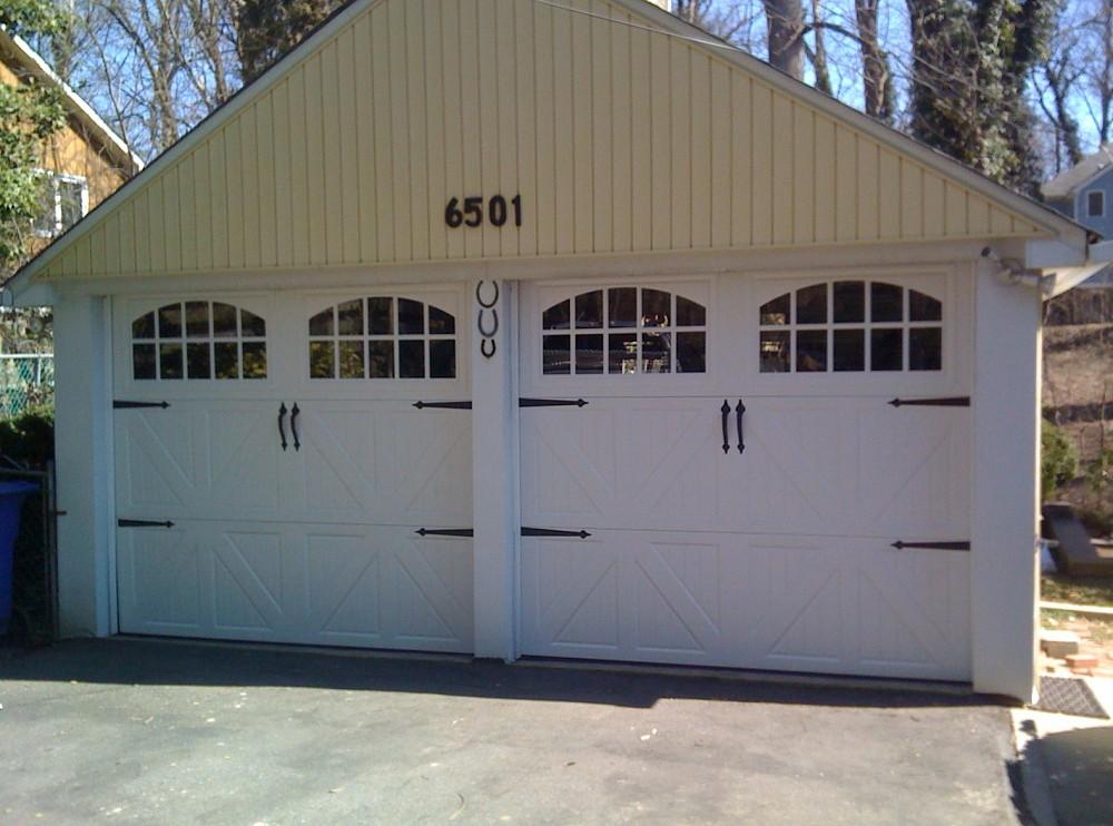 aero garage door inc networx