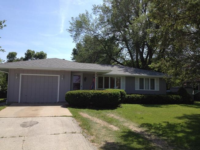 Midwest Homes Llc Networx