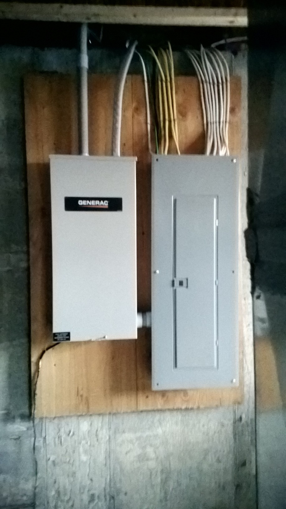 Watts Electric, LLC - Networx