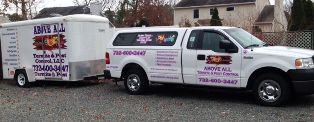 Bed Bug Services Monmouth County