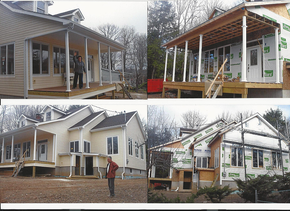 Show More. Take The Risk Out Of Remodeling. House U0026 Home Exterior ...