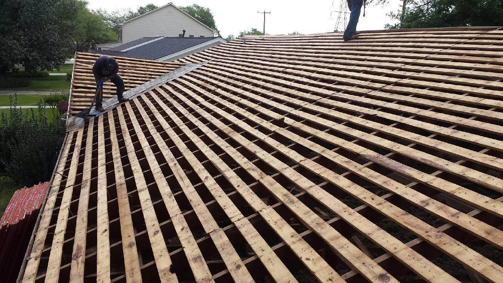 Gold Roofing And Repair Networx