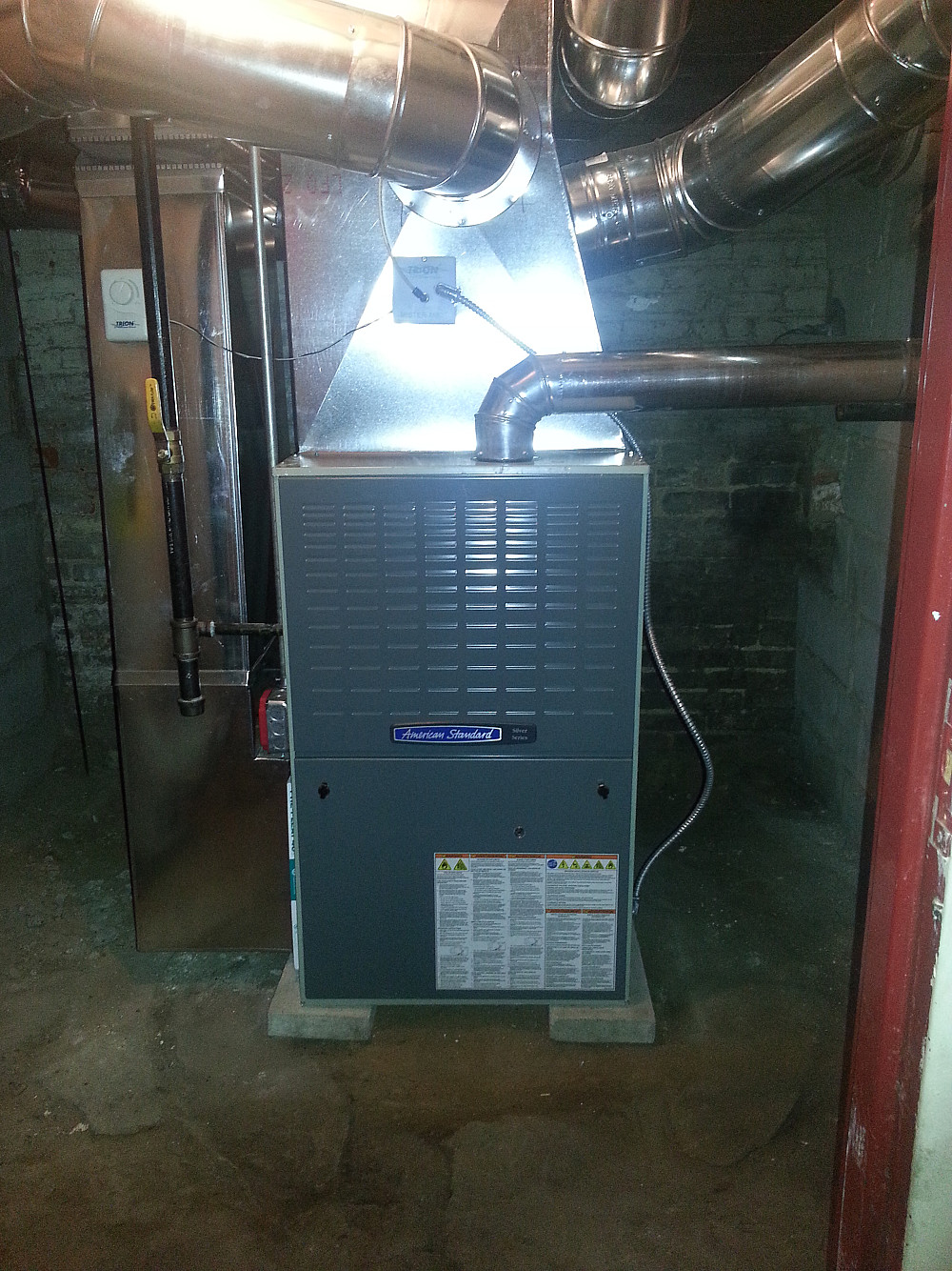 Metropolitan heat power co inc networx for Metropolitan exteriors inc reviews
