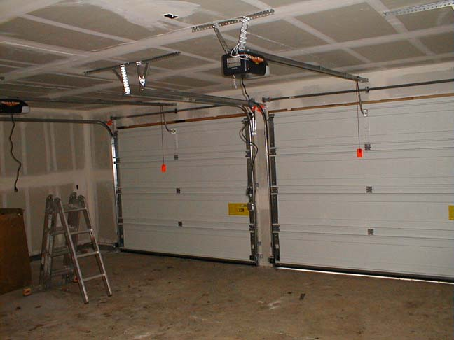 Kays Garage Doors Networx
