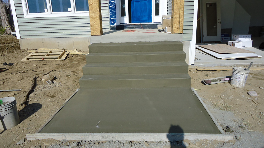 Affordable Concrete Flatwork Networx