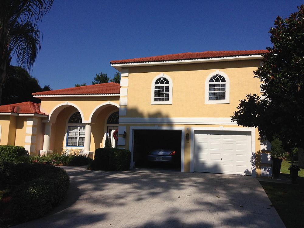 Atlantic home services llc networx for Garage door repairs palm coast fl