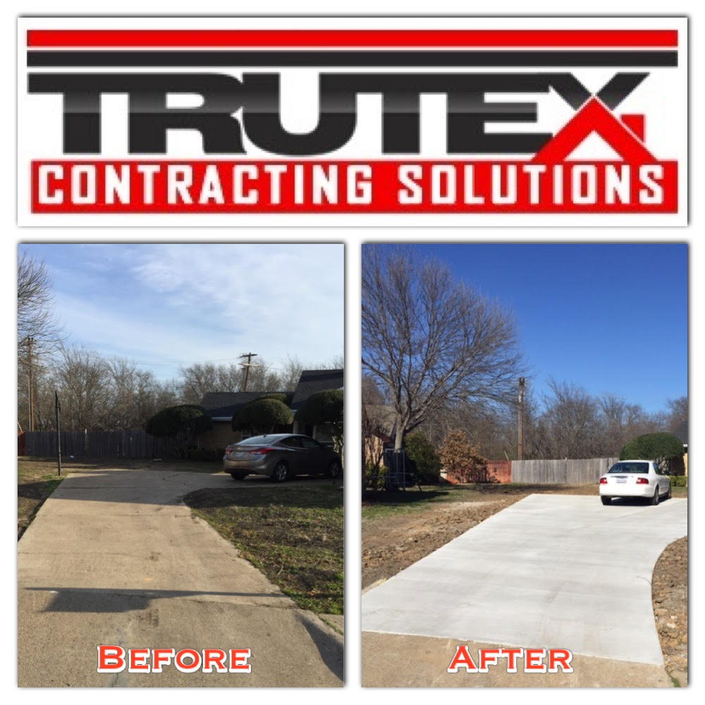 Trutex Contracting Solutions Networx