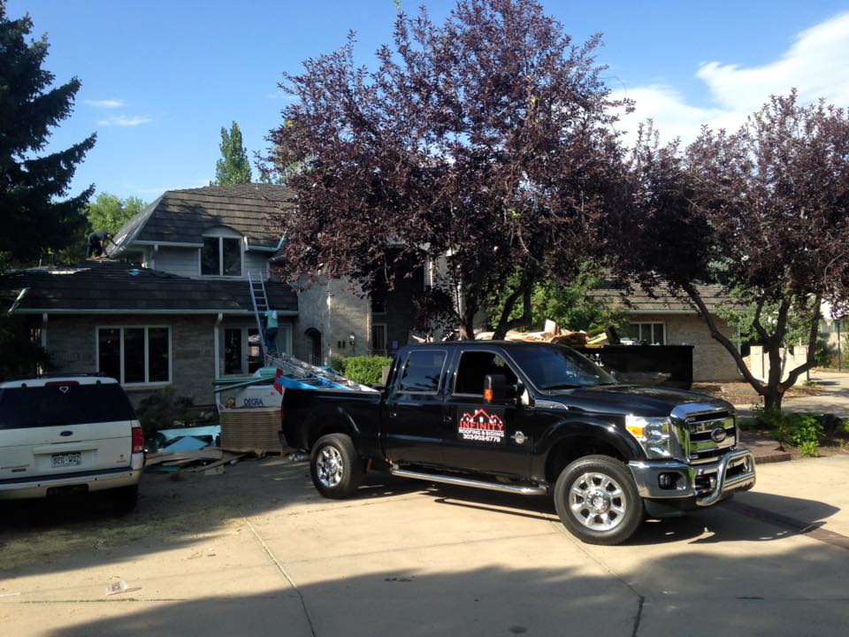 Infinity Roofing Amp Siding Networx