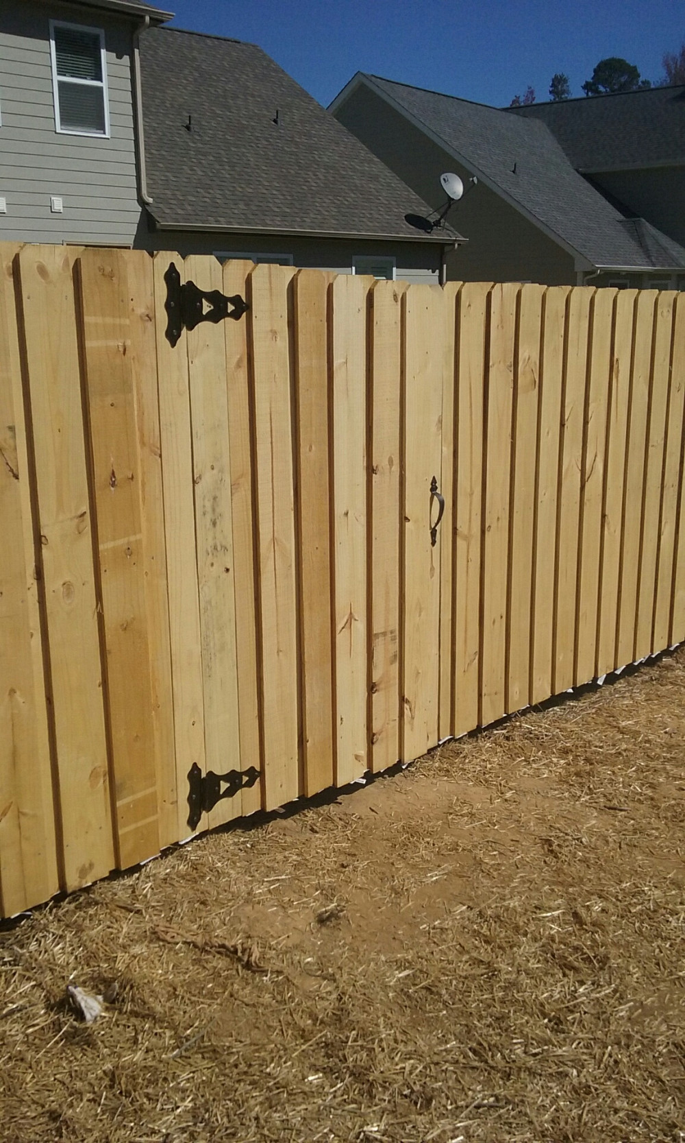 Xtreme Fence Builder S Networx