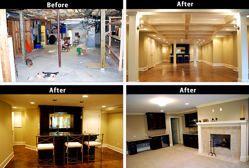 major home remodel atlanta home remodeling cost verses value glazer construction Precision Remodeling Contractors - Networx
