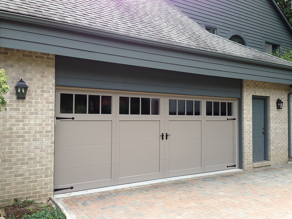 Premier door service networx for Pinckney garage door