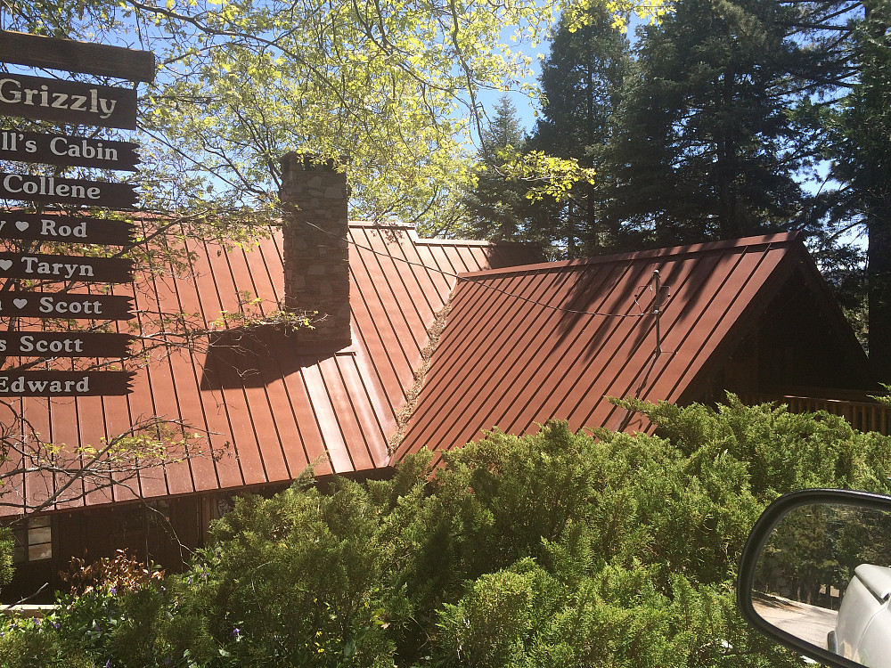 Scott Crane Roofing Networx
