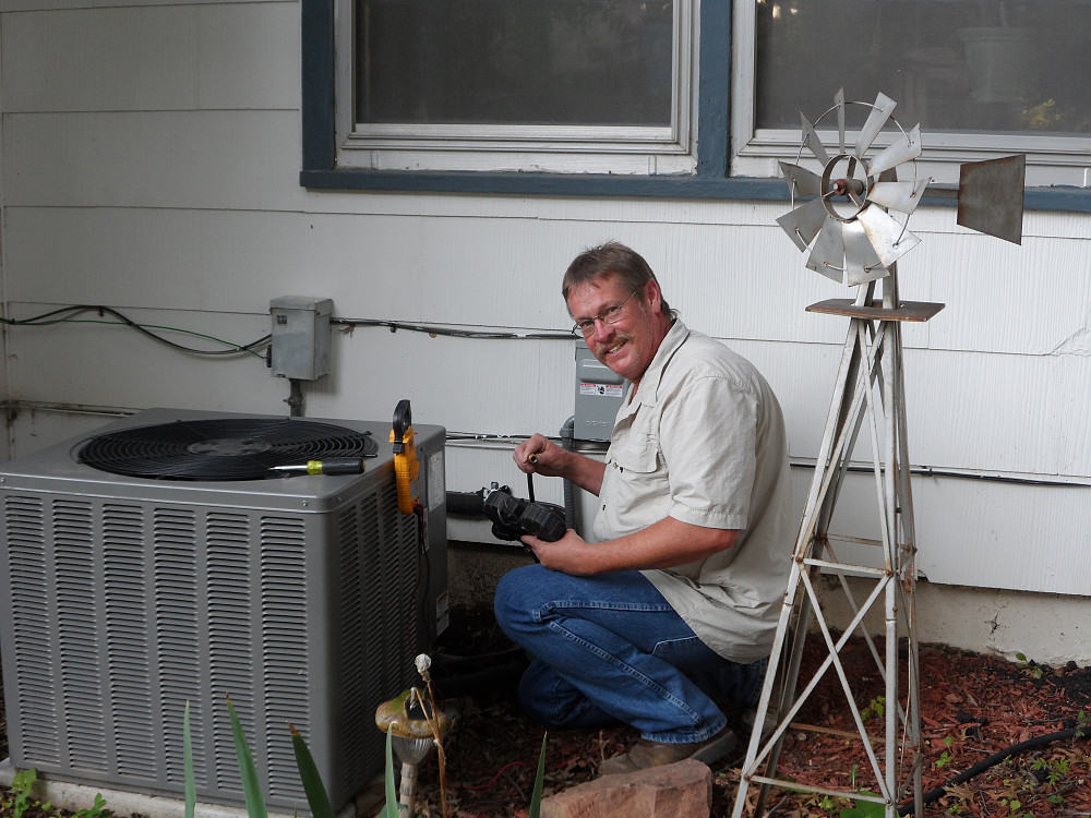 Carl S Custom Air Amp Plumbing Services Networx