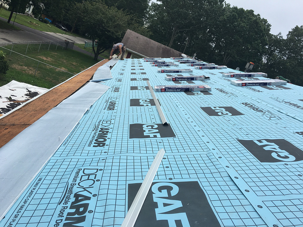 The Surrounding Areas Of Central And Southern New Jersey As Well Our Neighbors Across River In Bucks County Pennsylvania Magic Roofing Siding