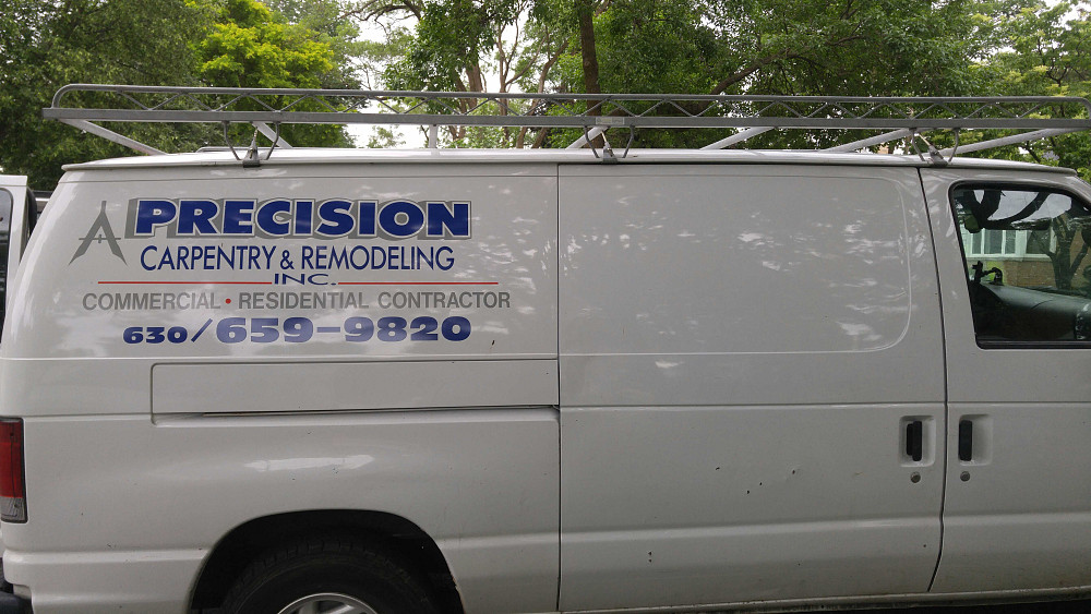 Precision Carpentry Amp Remodeling Inc Networx