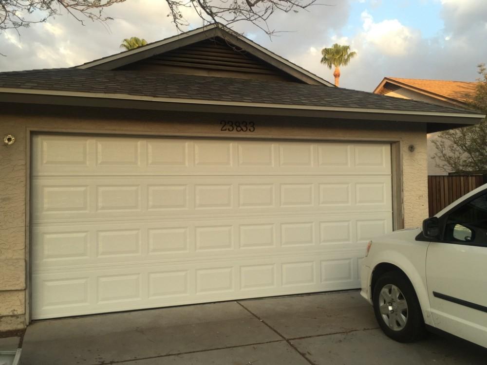 Phoenix express garage door repair networx for Garage door repair phoenix