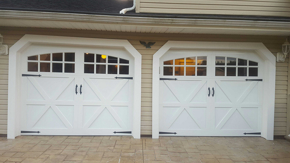 Apex Garage Door Service Llc Networx