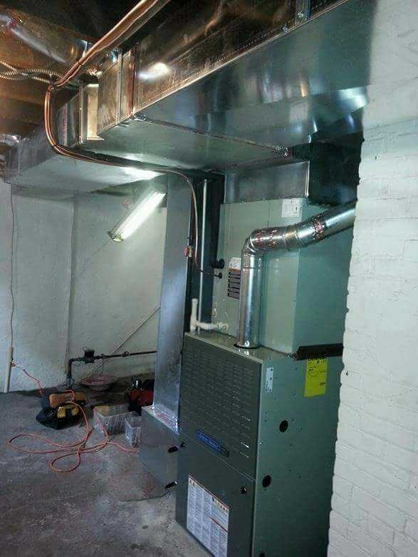 Frank S Heating And Cooling Plumbing Networx
