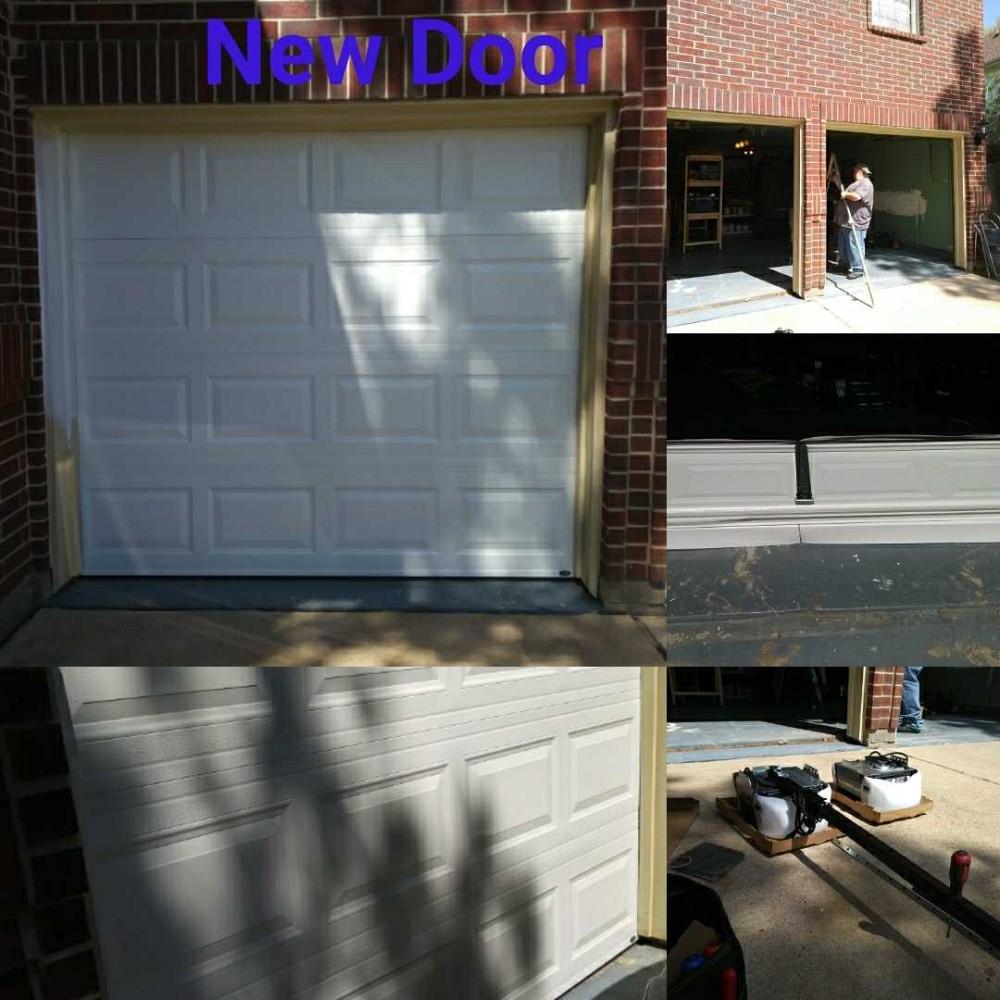 opener org installed super is much handballtunisie doors new l garage system how door