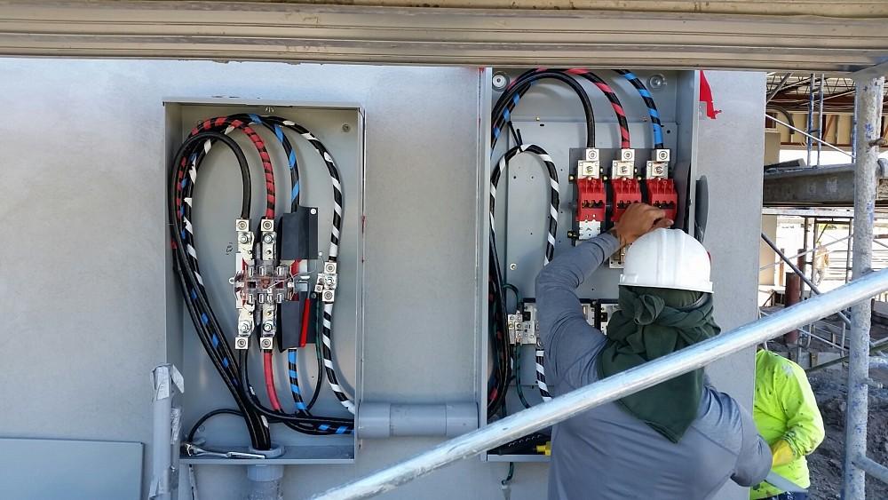 Miami Power Contractors - Networx