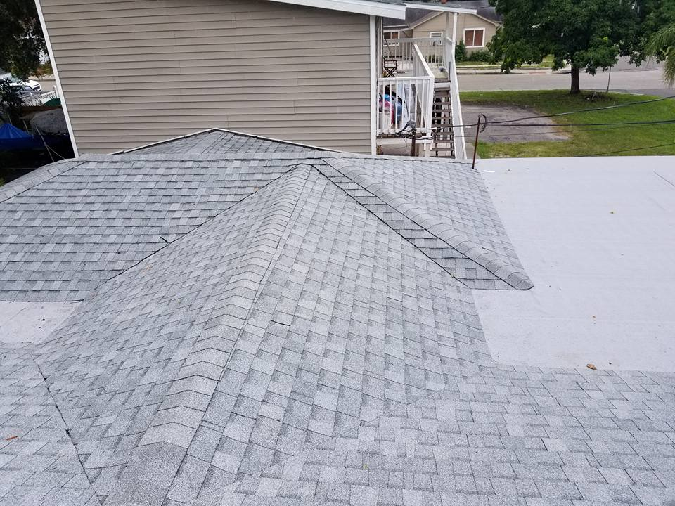 Coastline roofing company llc networx for Garage door repair bradenton