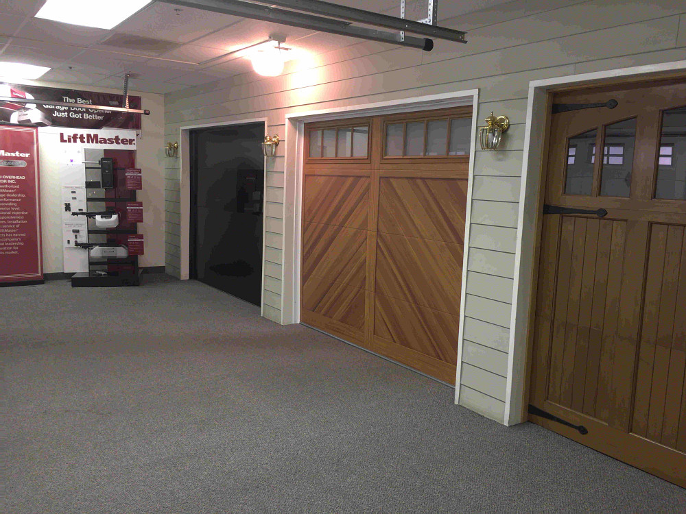 Barton Overhead Door, Inc., Supplies, Installs, And Services Complete Lines  Of Residential Garage Doors, Commercial Overhead Doors, And Loading Dock ...