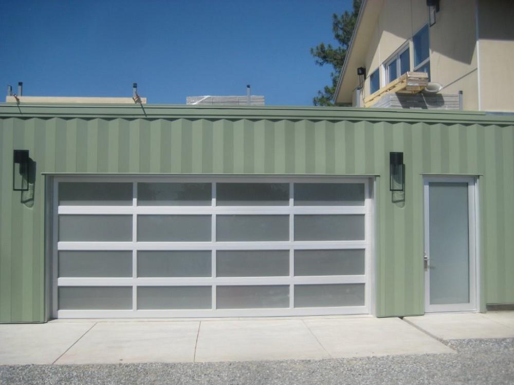 Barton Garage Doors Modesto Zef Jam